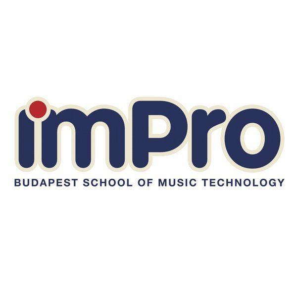 Impro School Logo Budapest Hungary