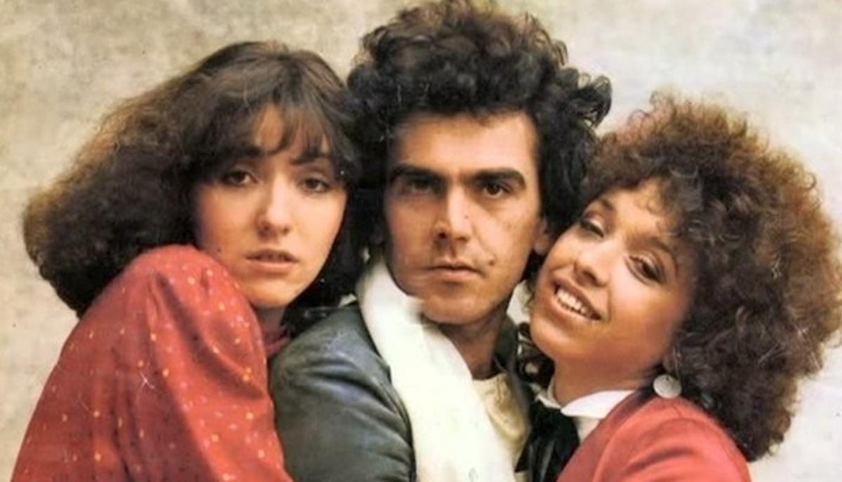 Preview An Essential New Compilation Of Rare Italo Disco