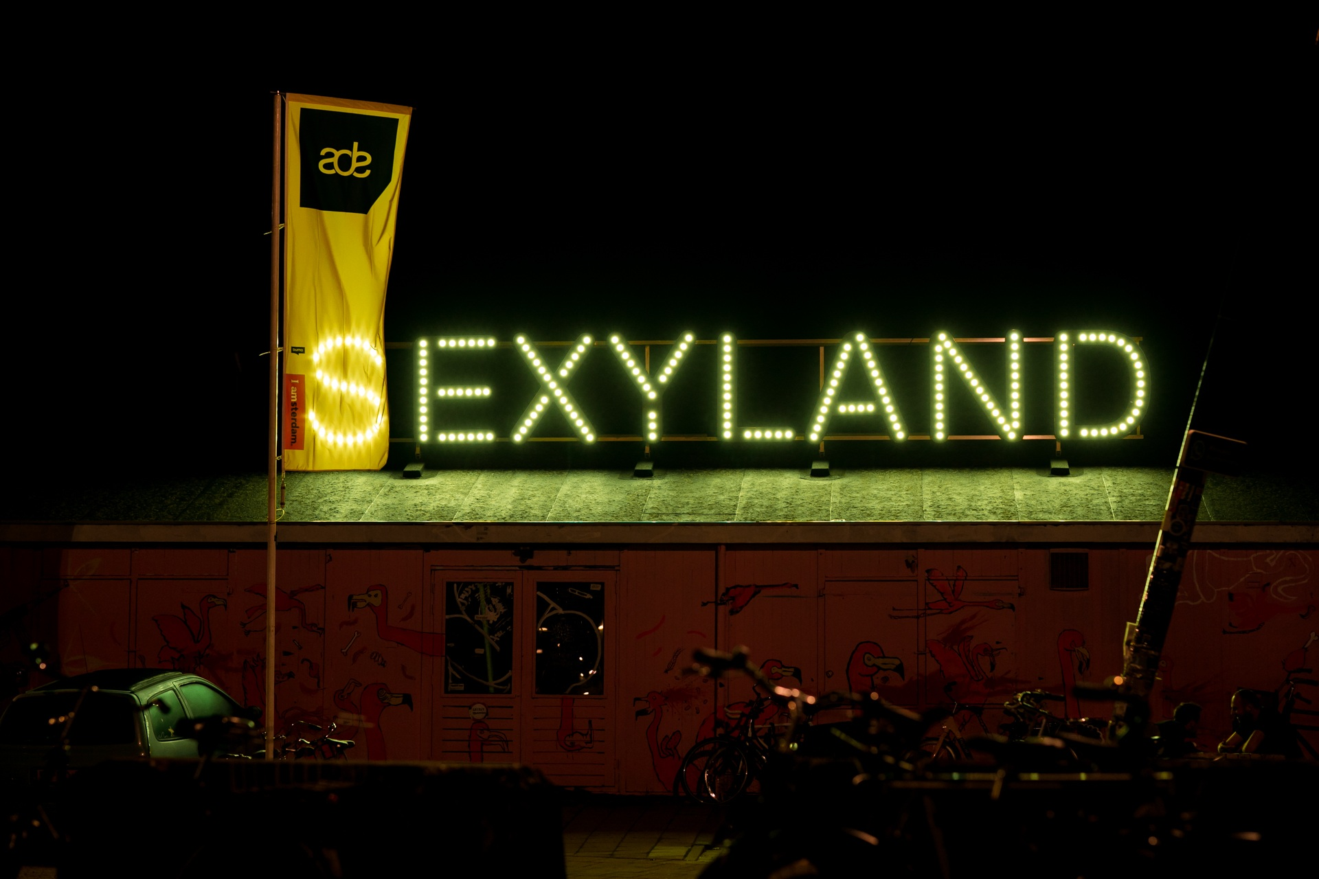 Sexyland isn
