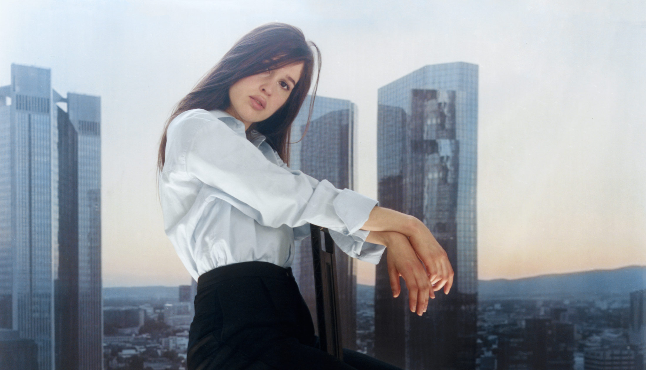Hear 13 Of Rising Synth-Pop Star Marie Davidson