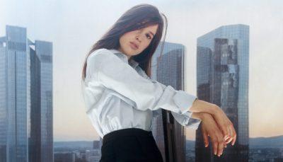 10 Must-Hear Industrial Techno Tracks According To Paula Temple