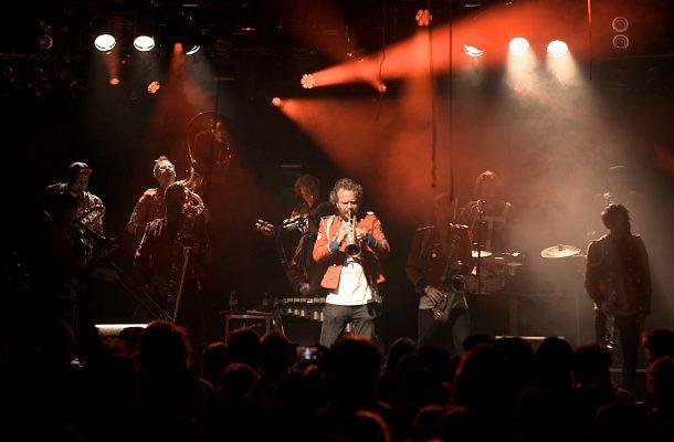 Meute Live in Berlin