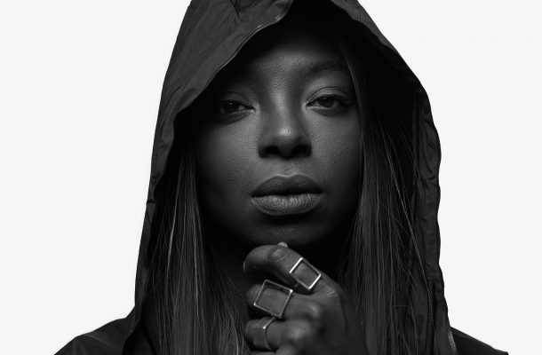 Rising DJ Afrodeutsche Shares The Production Secrets Behind Her Pulsating Sound