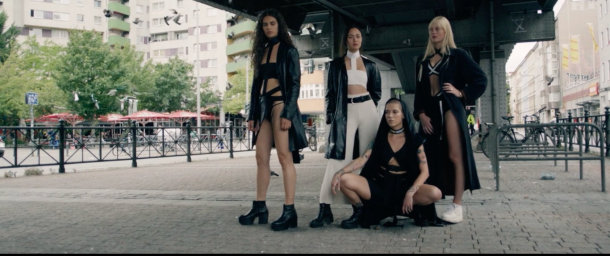 Watch A New Video About What It's Like To Be A Club Kid In Berlin