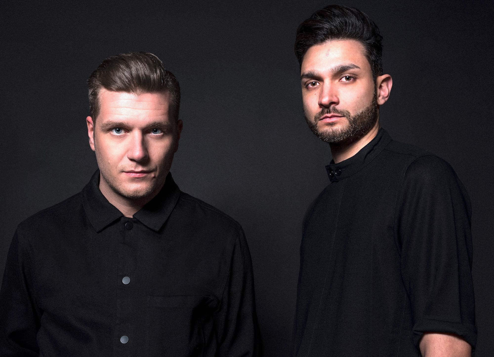 5 Things You Need To Know About Swiss Techno Duo Adriatique