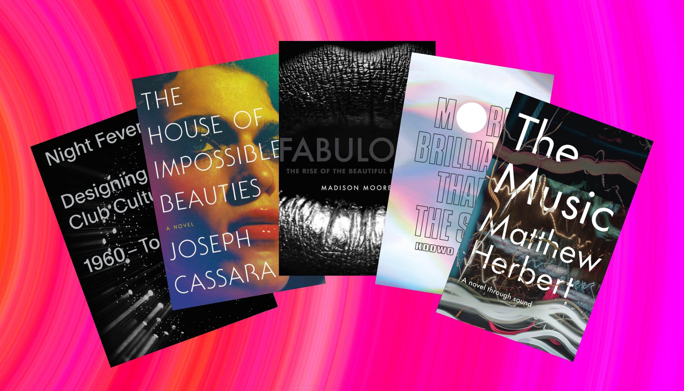 Listicle Noah Books