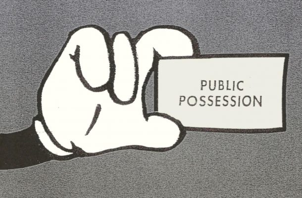 Public possession munich