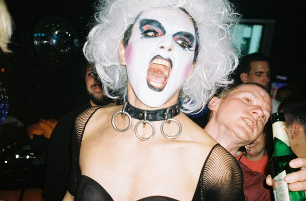 Queer Nightlife In Berlin
