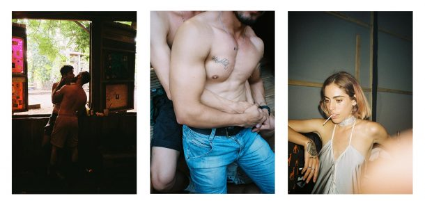 Queer Nightlife In Berlin by Spyros Rennt