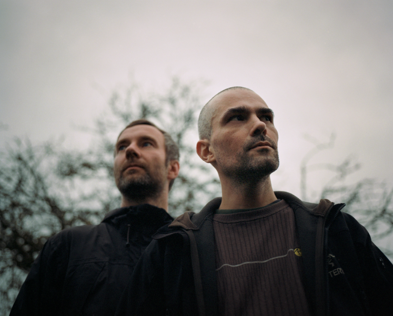 Download Two Hours of Unreleased Early Music By Autechre