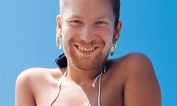Aphex Twin played Funkhaus.