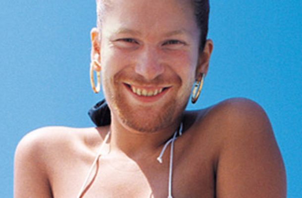 Aphex Twin played Funkhaus.