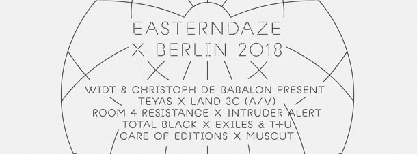 This Podcast Explores Easterndaze, The Music Festival Bringing Eastern Europe To Berlin