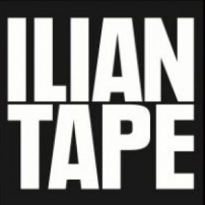 Ilian Tape Records Logo Press