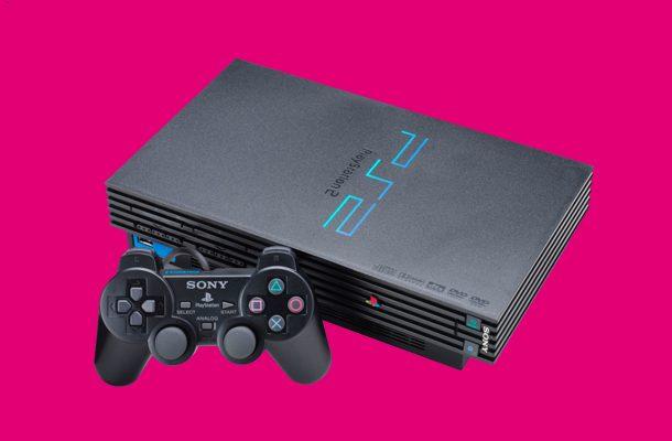 Sony Playstation 2 Brian Eno