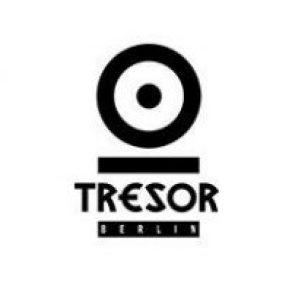 Tresor Logo Press