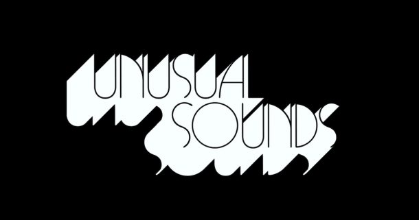 unusual sounds - library music documentary