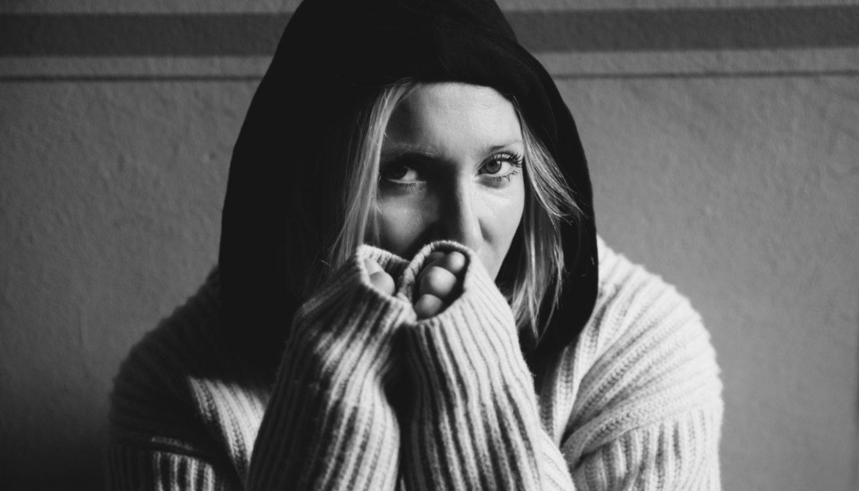 Ellen Allien by Marie Staggat Berlin Tresor Techno