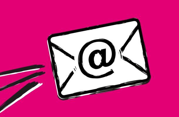 Telekom Electronic Beats Newsletter