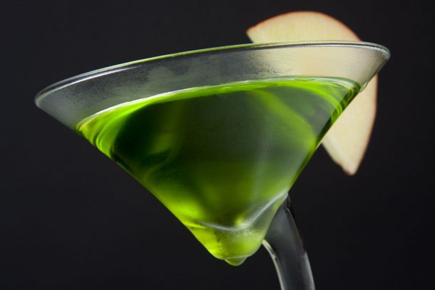 apple martini downtempo classics