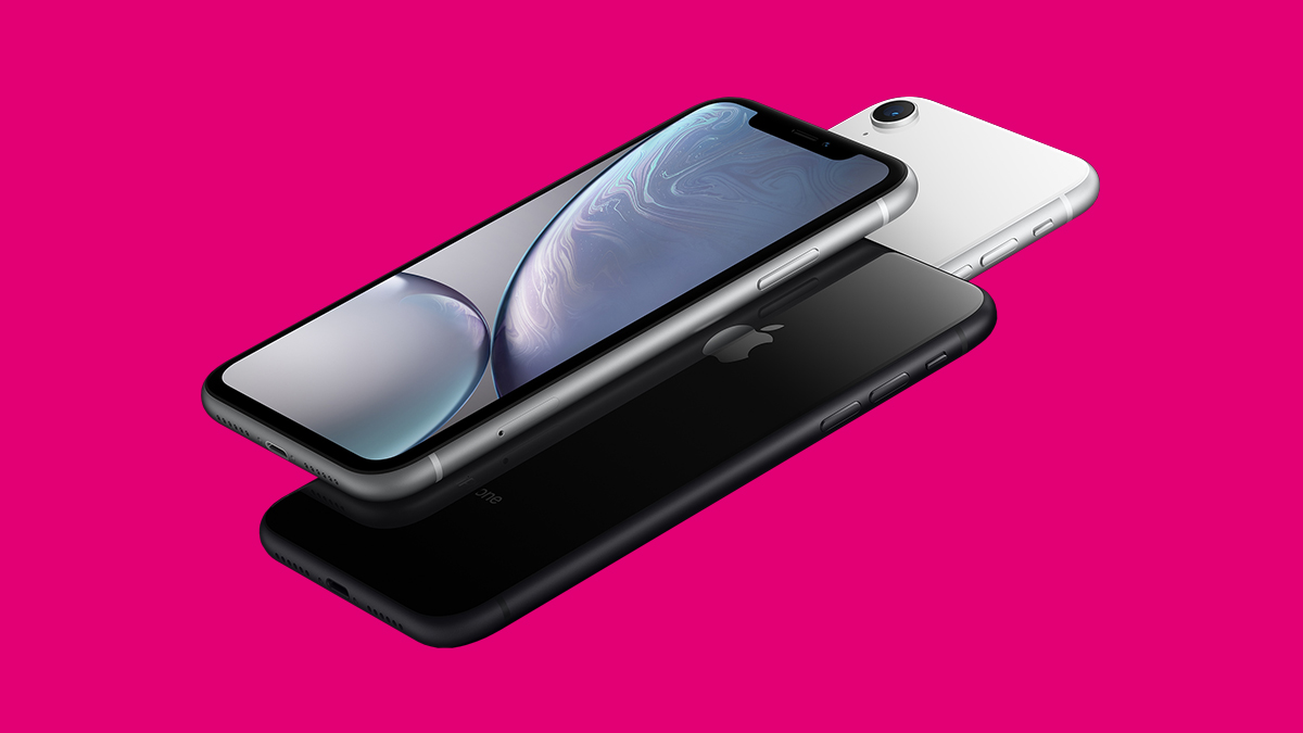 You can win an iPhone XR by taking our survey.