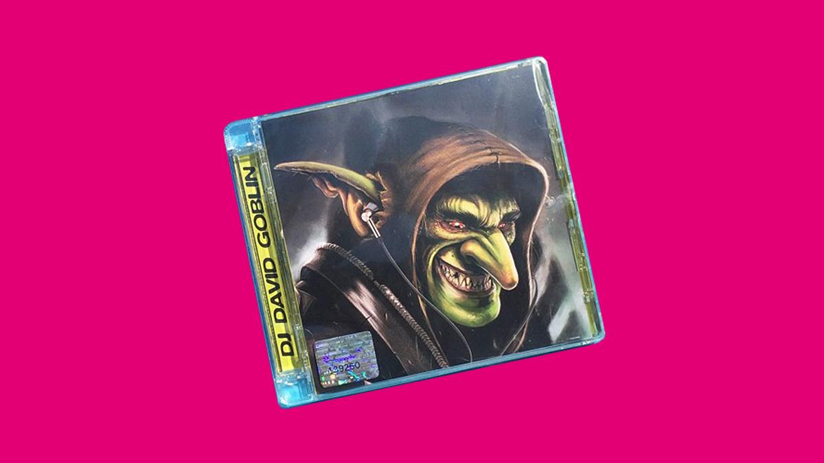 DJ DAVID GOBLIN Ork Muzik
