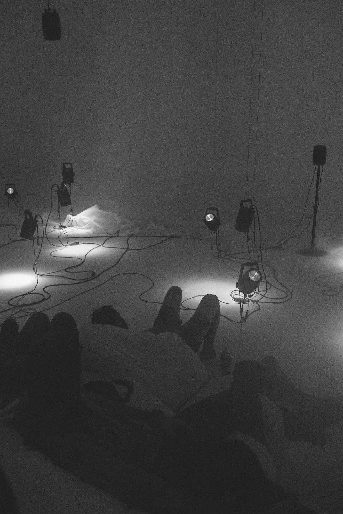 Unsound Festival2018 Ephemera by Helena Majewska
