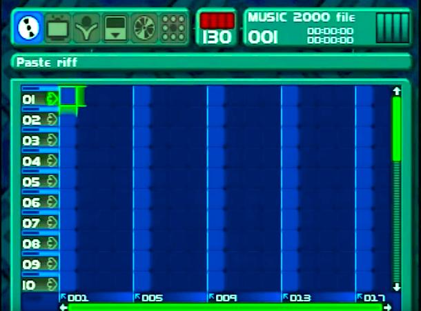 music 2000 tutorial