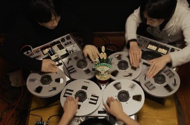 Reel-To-Reel-Ensemble