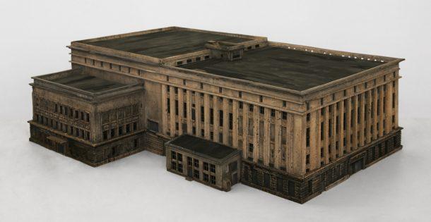 Check Out Former TEB Editor Max Dax's Art Exhibition At Hamburg's Deichtor Hallen