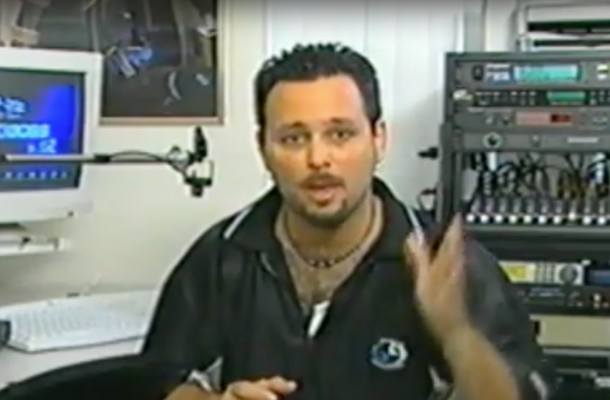Learn How They Made Lo-Fi House In The '90s With This Video Tutorial