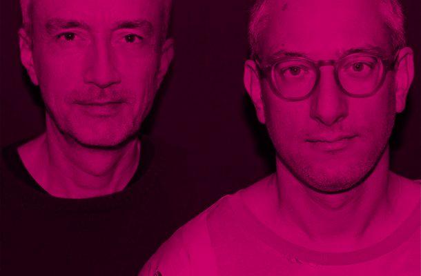 Thomas Koch und Heiko Hoffmann im TEB Podcast