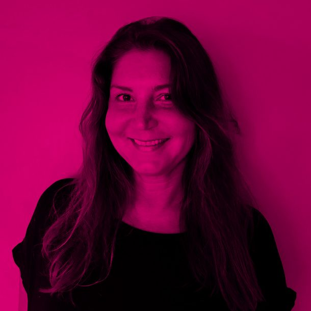 Talida Wegener im TEB Podcast