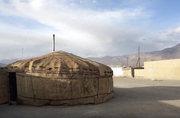 Yurt-Tajikistan-Synth-Jam