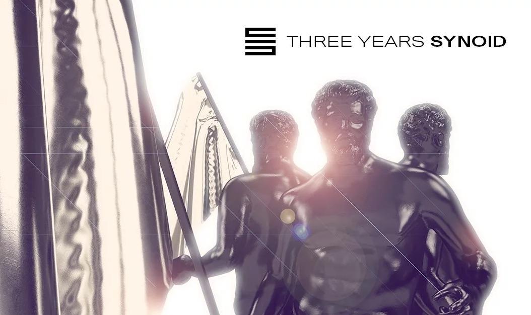 three years synoid