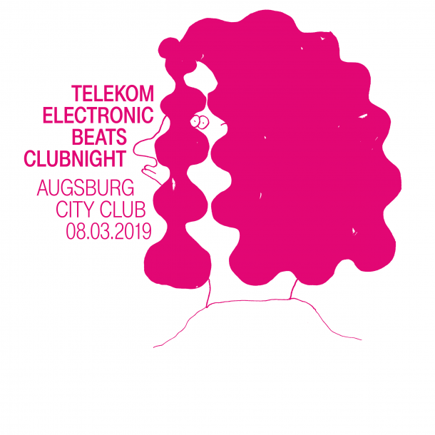 TEB Clubnight at City Club Augsburg