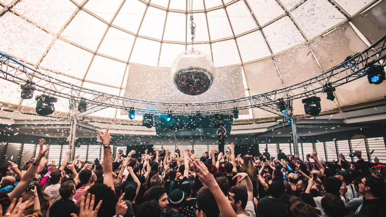25 Years Of Raving: How Time Warp Became Germany's Leading Indoor Festival