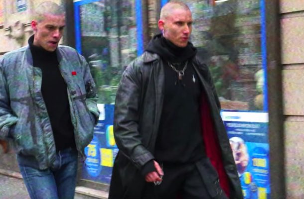 Discover Paris' Techno Underground With This Video For PØLI & Lorenzo Raganzini's Latest