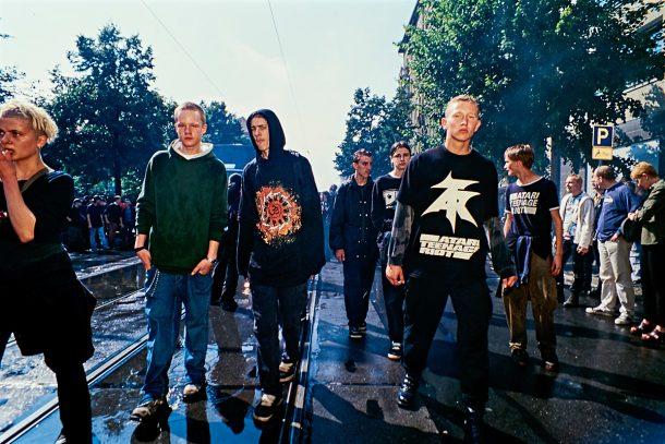 Fuckparade 1998 by Marco Microbi
