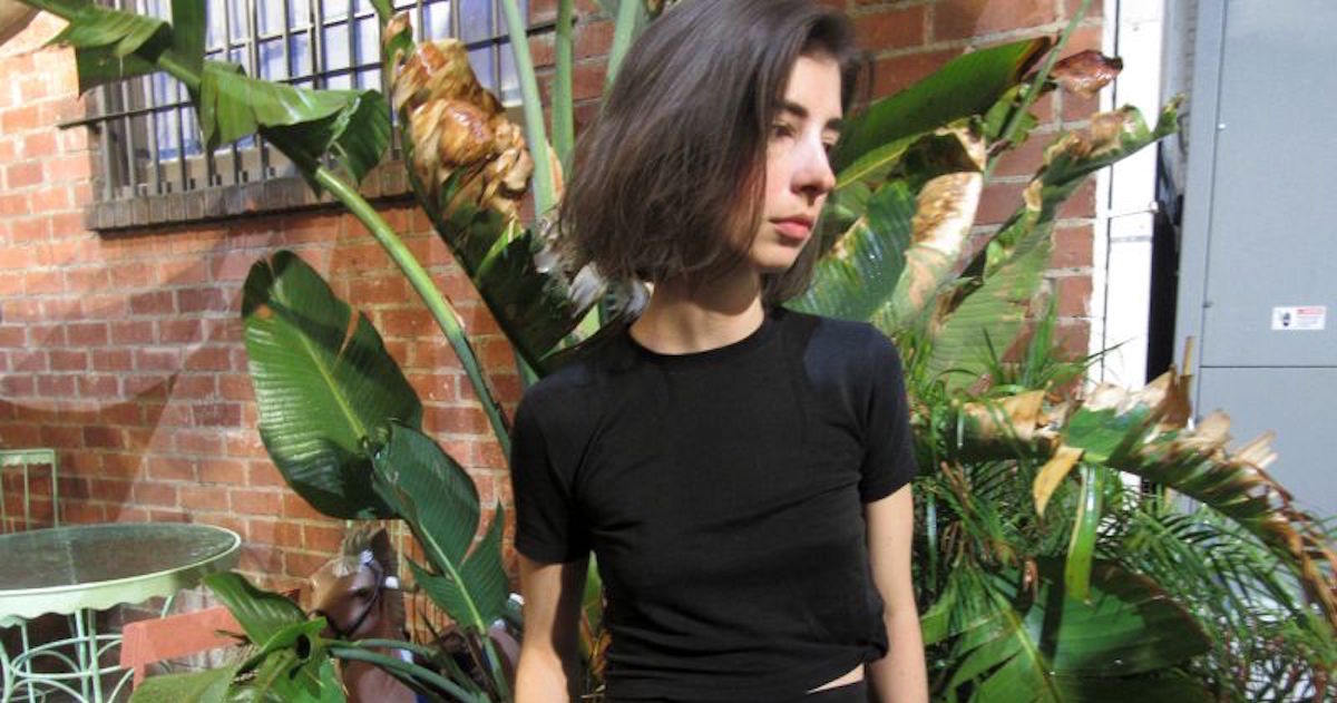 Listen To This Playlist Of Rare Ambient And New Age From Jen Monroe