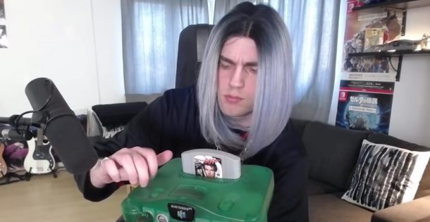 nintendo-64-billie-eilish