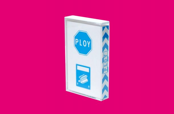 Ploy Timedance Hessle Audio