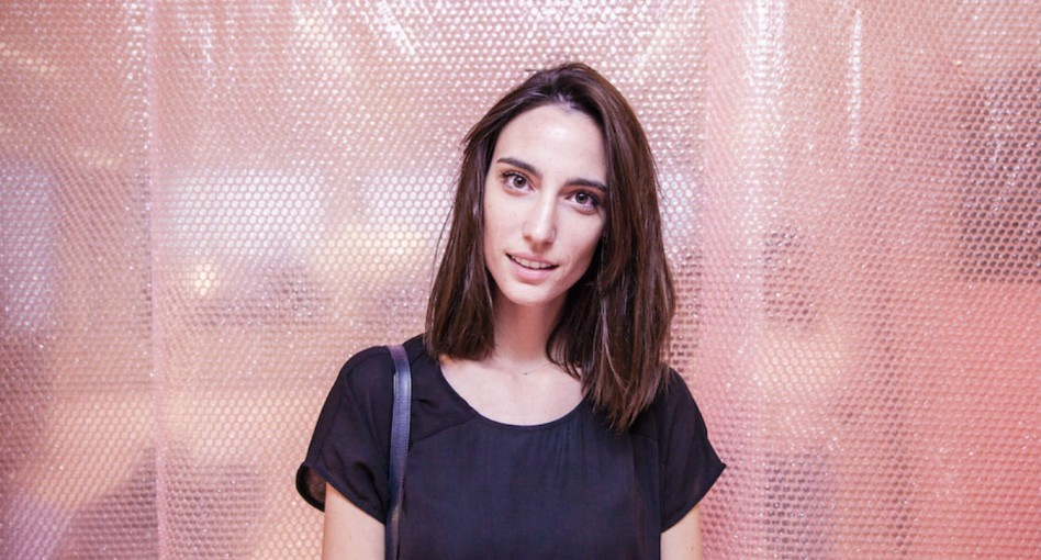 Hear The Modern Sound Of Belgian Techno With This Video Of Amelie Lens Playing In Brussels