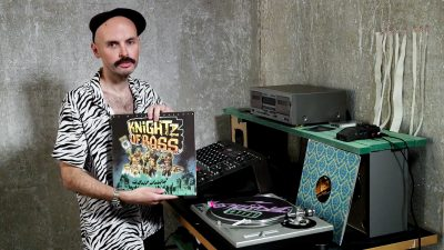 Italo Brutalo shares his 5 favourite B-Sides on www.EB.tv