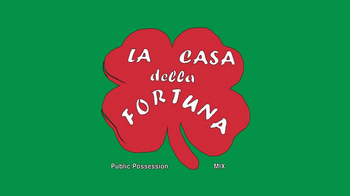 Public Possession's New Mix Of Classic Italian Ballads