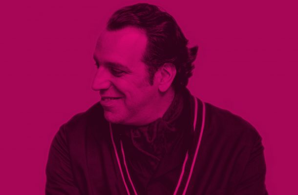 Chilly gonzales im TEB Podcast