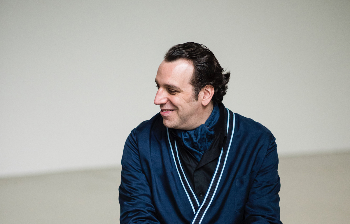 Chilly Gonzales TEB Podcast