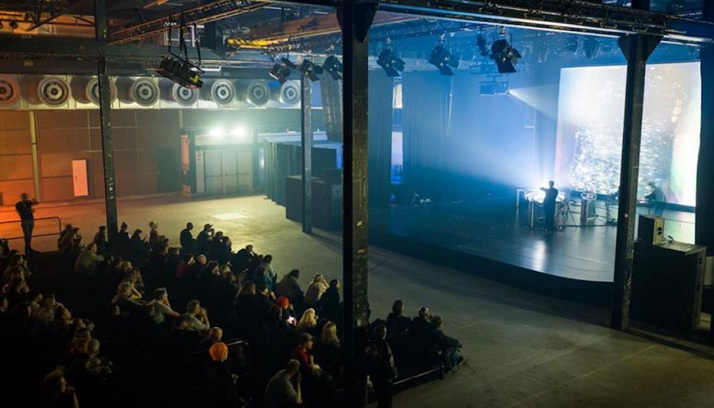 Electronic Music News Blog, Live DJ Sets, Events   Telekom