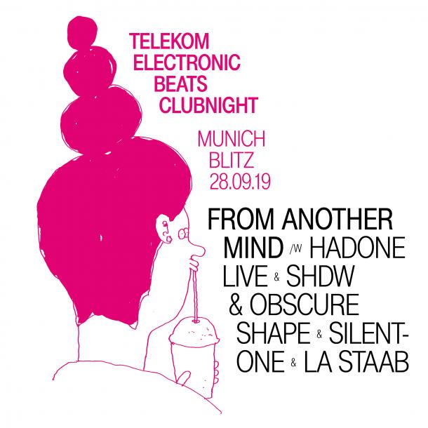 TEB Clubnight Munich