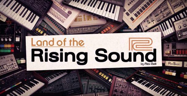 land-of-rising-sound